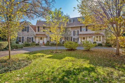 44 INDIAN HILL Road, Winnetka, IL 60093 - MLS#: 09899188