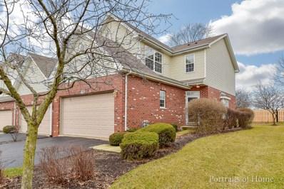 523 GOODWIN Drive, Bolingbrook, IL 60440 - MLS#: 09899218