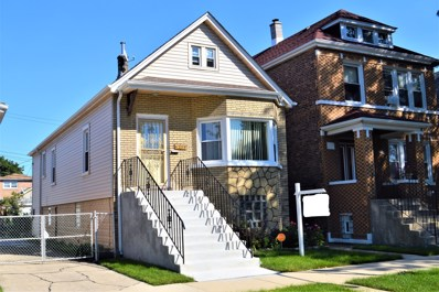 4739 S Hamlin Avenue, Chicago, IL 60632 - MLS#: 09899232