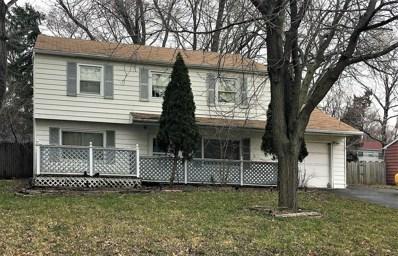 520 Spruce Road, Bolingbrook, IL 60440 - MLS#: 09899269