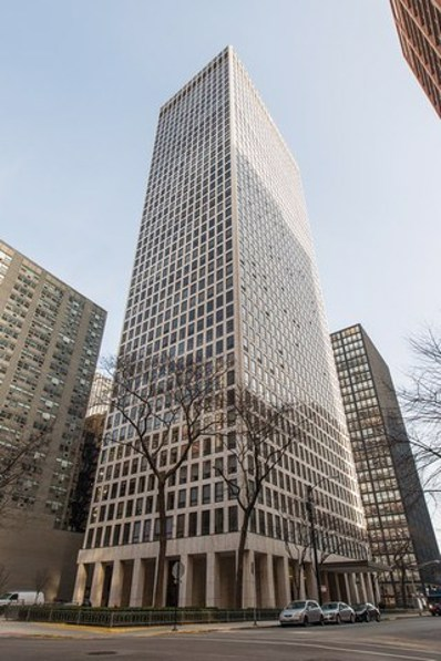 260 E Chestnut Street UNIT 402, Chicago, IL 60611 - MLS#: 09899280