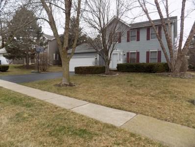 2844 Colonial Drive, Elgin, IL 60124 - #: 09899341