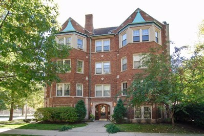 37 WASHINGTON Boulevard UNIT 2, Oak Park, IL 60302 - MLS#: 09899347