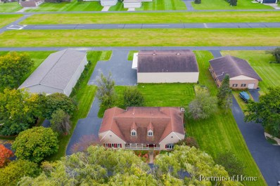 48W407  Immelman, Hampshire, IL 60140 - #: 09899358