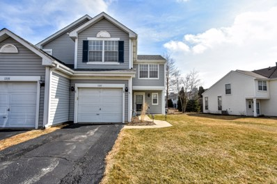 1337 S Candlestick Way UNIT 1337, Waukegan, IL 60085 - MLS#: 09899361