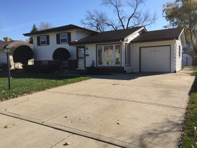 641 W Wrightwood Avenue, Addison, IL 60101 - MLS#: 09899362