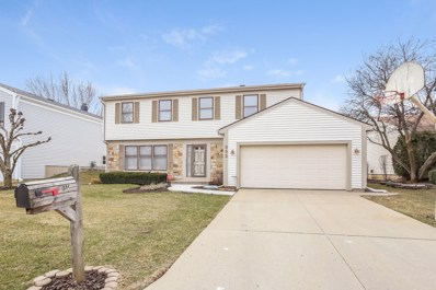 992 Thompson Boulevard, Buffalo Grove, IL 60089 - MLS#: 09899367