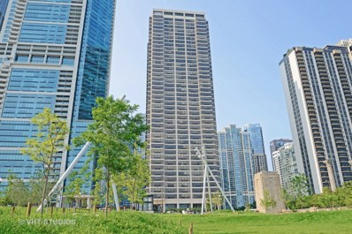 360 E Randolph Street UNIT 2704, Chicago, IL 60601 - #: 09899374
