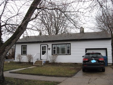 16523 Emerald Avenue, Harvey, IL 60426 - MLS#: 09899443