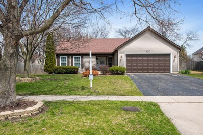 2155 Stirrup Lane, Wheaton, IL 60189 - MLS#: 09899483