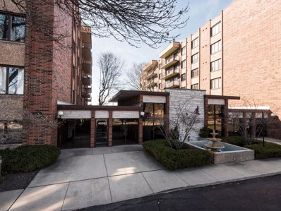 9558 Gross Point Road UNIT 504A, Skokie, IL 60077 - MLS#: 09899493