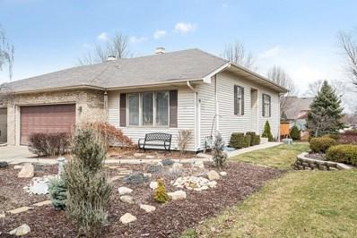 23042 Judith Drive, Plainfield, IL 60586 - #: 09899497