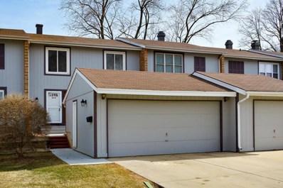 285 Birchwood Lane, Bloomingdale, IL 60108 - #: 09899537