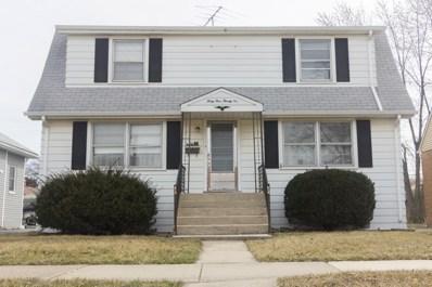4321 Arthur Avenue, Brookfield, IL 60513 - MLS#: 09899545