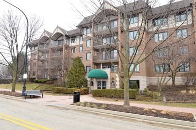 5 S Pine Street UNIT 302, Mount Prospect, IL 60056 - MLS#: 09899577