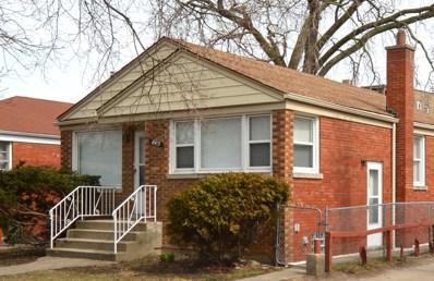 6415 N WHIPPLE Street, Chicago, IL 60645 - MLS#: 09899595