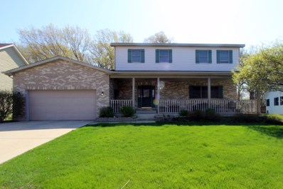 1325 Winslow Circle, Woodstock, IL 60098 - #: 09899598