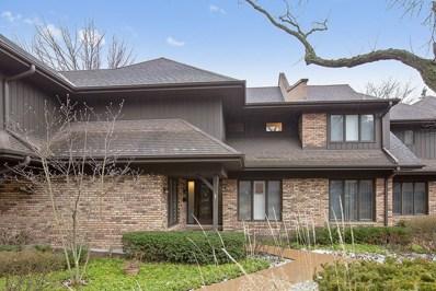 3821 Mission Hills Road, Northbrook, IL 60062 - MLS#: 09899613