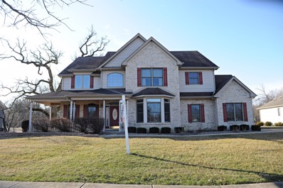 206 Risch Court, West Chicago, IL 60185 - MLS#: 09899620