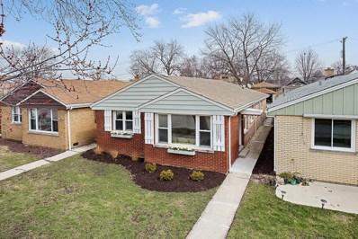 11207 S Christiana Avenue, Chicago, IL 60655 - MLS#: 09899639