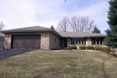 1257 Revere Ridge Road, Rockford, IL 61108 - #: 09899653