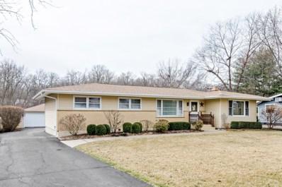 4611 Bonner Drive, Mchenry, IL 60050 - #: 09899664
