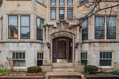 1038 Washington Boulevard UNIT 1, Oak Park, IL 60302 - MLS#: 09899680
