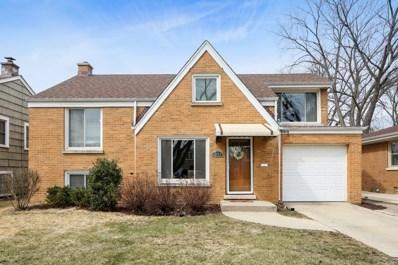 1422 Alima Terrace, La Grange Park, IL 60526 - MLS#: 09899725