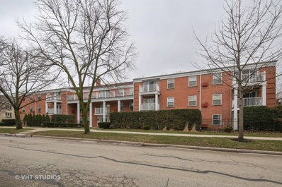 90 6th Avenue UNIT 201, La Grange, IL 60525 - MLS#: 09899733