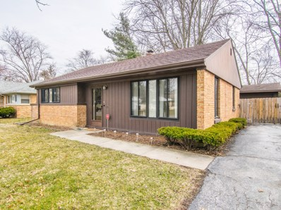 315 Merrimac Street, Park Forest, IL 60466 - MLS#: 09899743