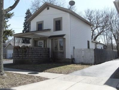 557 Binder Street, Aurora, IL 60505 - MLS#: 09899760