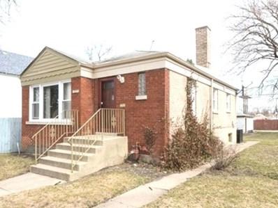 8817 S Marshfield Avenue, Chicago, IL 60620 - MLS#: 09899778