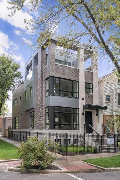 3257 N Lakewood Avenue, Chicago, IL 60657 - MLS#: 09899807