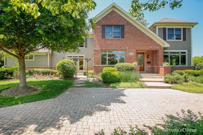 4448 Lee Avenue, Downers Grove, IL 60515 - #: 09899860