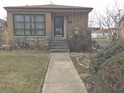 4725 W 98th Place, Oak Lawn, IL 60453 - MLS#: 09899906