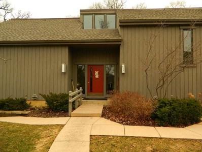 671-D  Old Barn Road UNIT D, Lake Barrington, IL 60010 - MLS#: 09899929