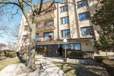 7730 Dempster Street UNIT 211, Morton Grove, IL 60053 - MLS#: 09899994