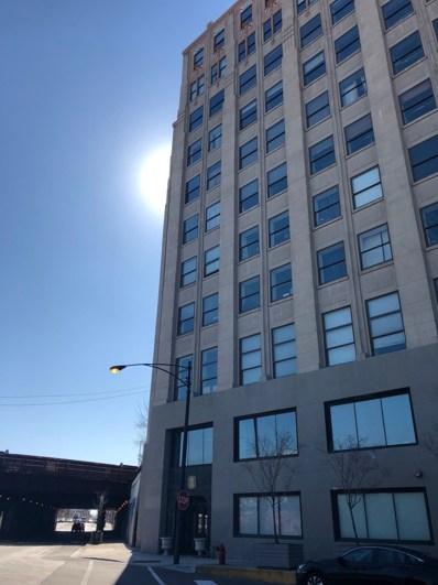 1550 S Blue Island Avenue UNIT 520, Chicago, IL 60608 - MLS#: 09900088