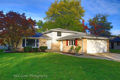 16830 Ellis Avenue, South Holland, IL 60473 - MLS#: 09900098