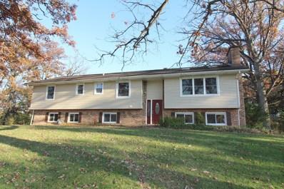 2912 Red Barn Road, Crystal Lake, IL 60012 - #: 09900128
