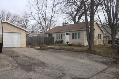 26194 N Hickory Avenue, Mundelein, IL 60060 - MLS#: 09900177