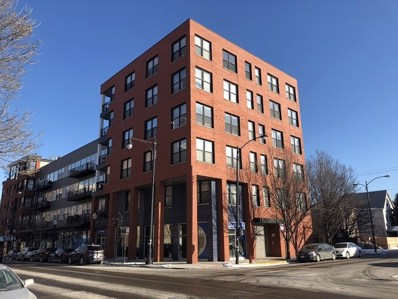 1621 S Halsted Street UNIT 208, Chicago, IL 60608 - #: 09900231