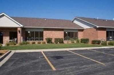 820 E TERRA COTTA Avenue UNIT 217-219, Crystal Lake, IL 60014 - #: 09900244