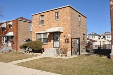 4335 S Christiana Avenue, Chicago, IL 60632 - MLS#: 09900261