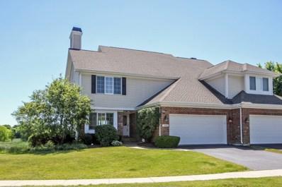 33035 N Stone Manor Drive, Grayslake, IL 60030 - #: 09900291