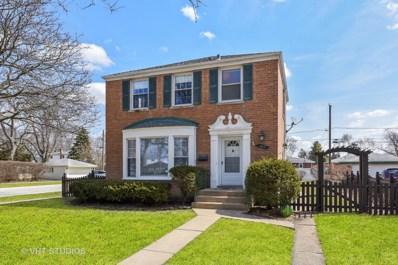 1803 Manchester Avenue, Westchester, IL 60154 - MLS#: 09900333