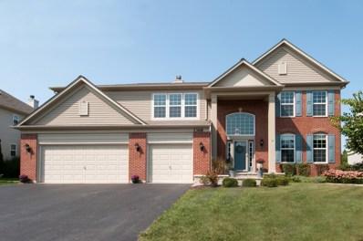 1368 Meade Drive, Lindenhurst, IL 60046 - MLS#: 09900421