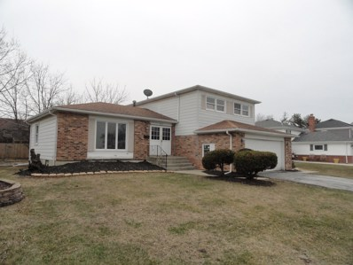 2905 Greenwood Road, Hazel Crest, IL 60429 - MLS#: 09900423