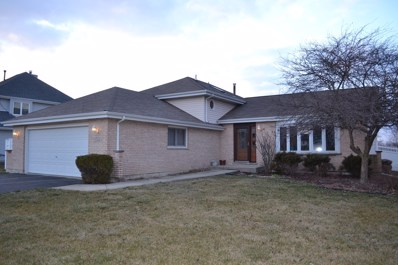 1521 MONARCH Avenue, New Lenox, IL 60451 - MLS#: 09900435