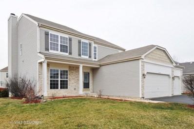 1610 Farmside Lane, Bolingbrook, IL 60490 - MLS#: 09900446